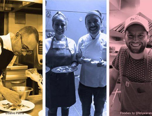 chefs restaurantes bogota